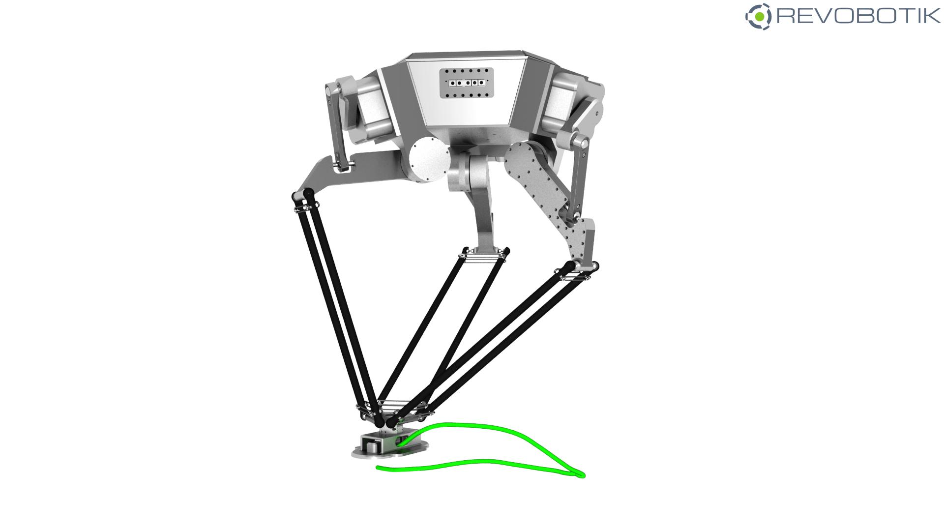Deltarobot